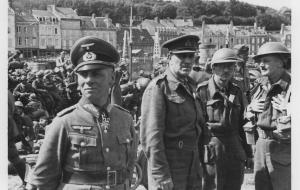 La battaglia di Cherburg – Normandia
