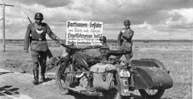 31 agosto 1942