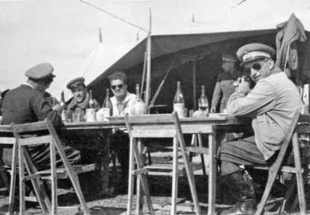 Agosto 1941- aviatori