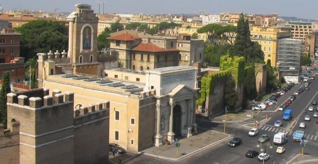 Roma_Porta_Pia_lato_Nomentana